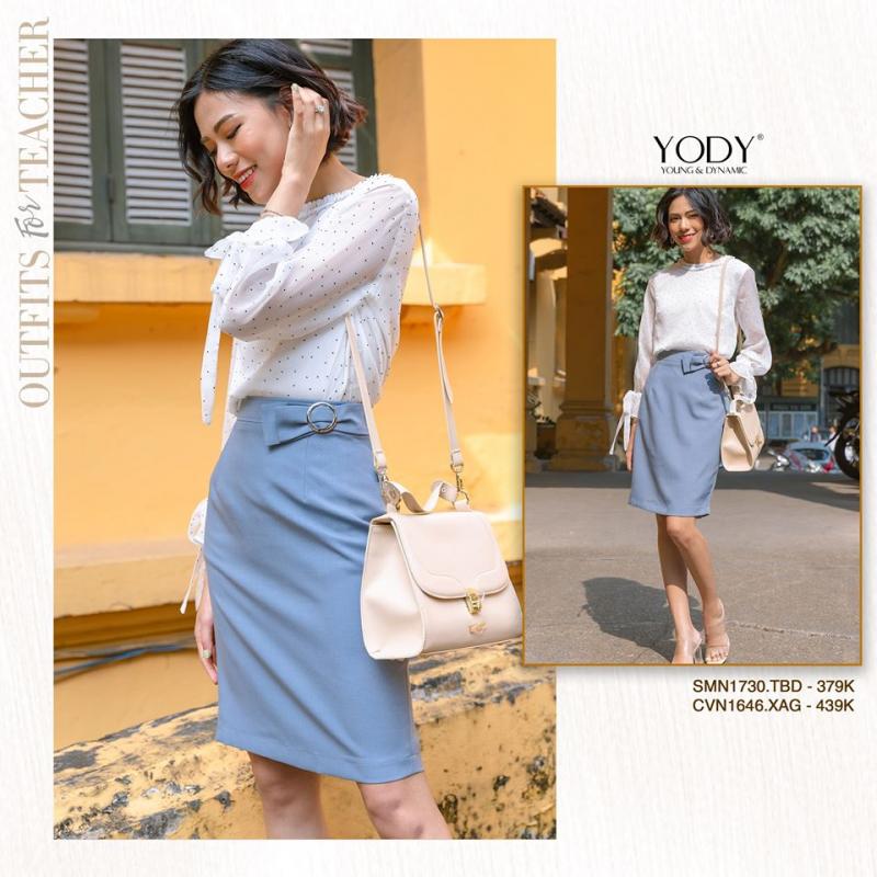 YODY Fashion