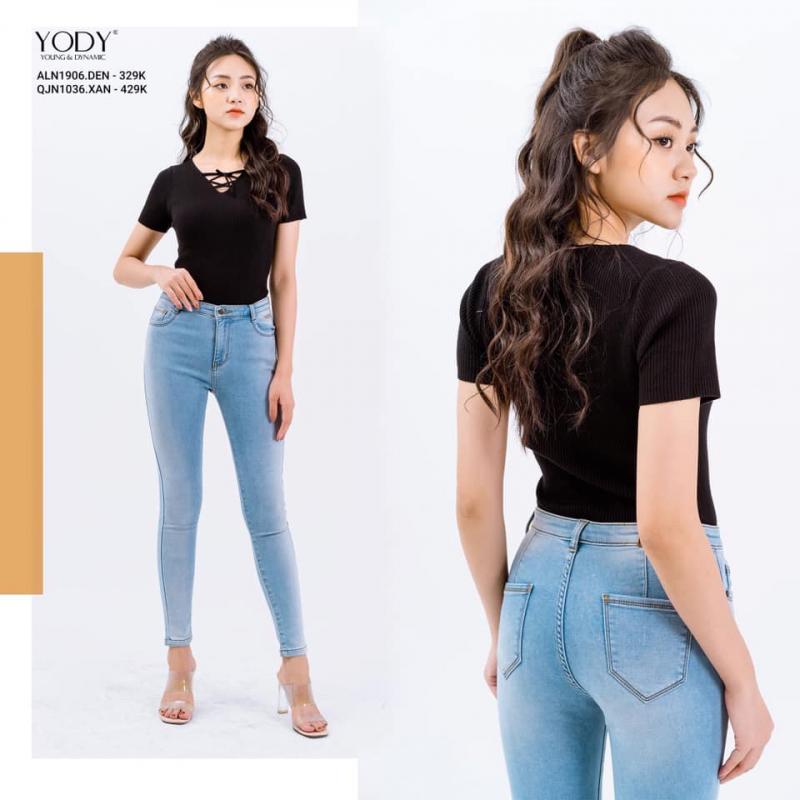 YODY  Shop