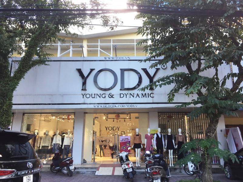 Yody Tuyên Quang