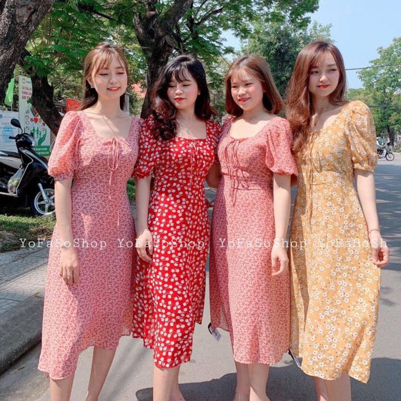 YoFaSo Huế - Shop quần áo nữ đẹp, nổi tiếng nhất Huế