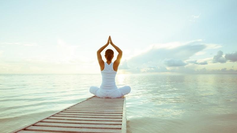 Yoga cải thiện sự cân bằng và hơi thở của bạn