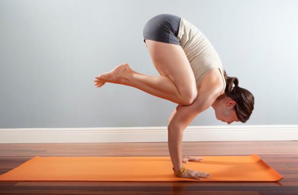 Yoga hoàn toàn không phải là sự thực hành về tôn giáo