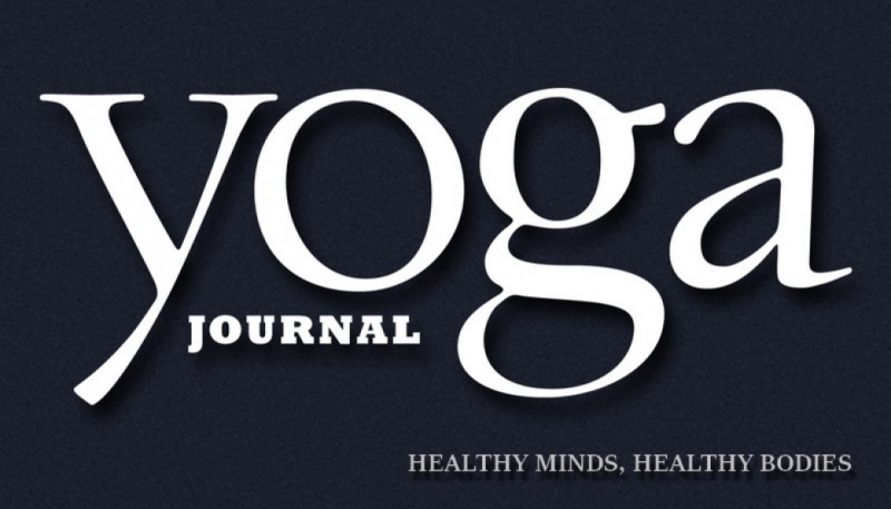 Hình ảnh của Yoga Journal