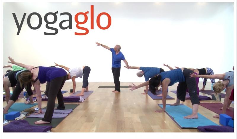 Hình ảnh lớp học của yogaglo