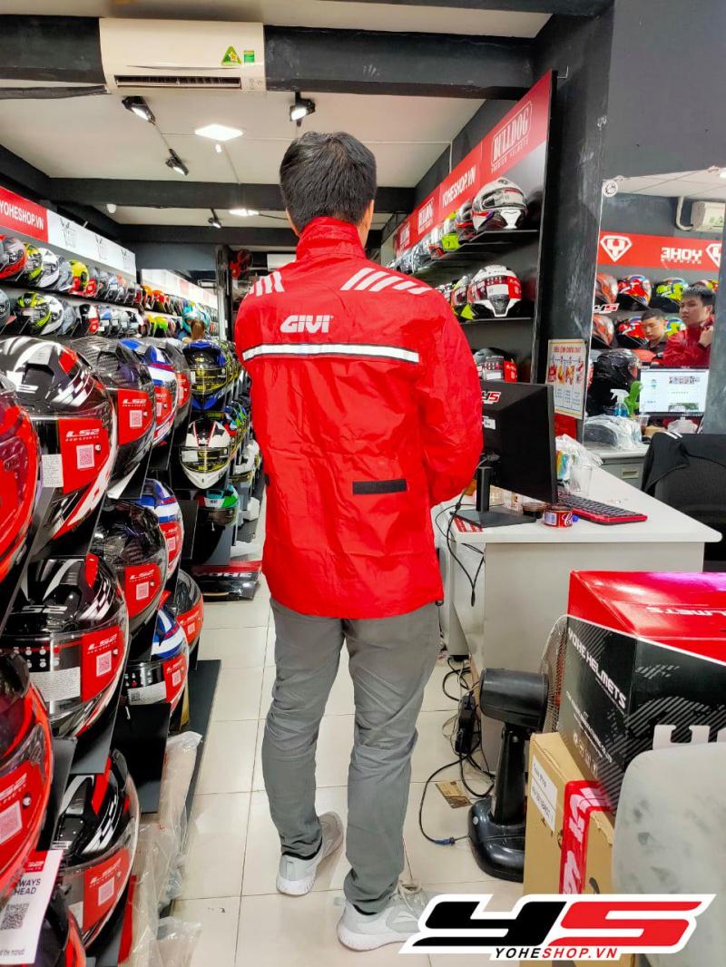Yohe Shop -  shop phụ kiện mô tô xe máy uy tín nhất tại TP. HCM