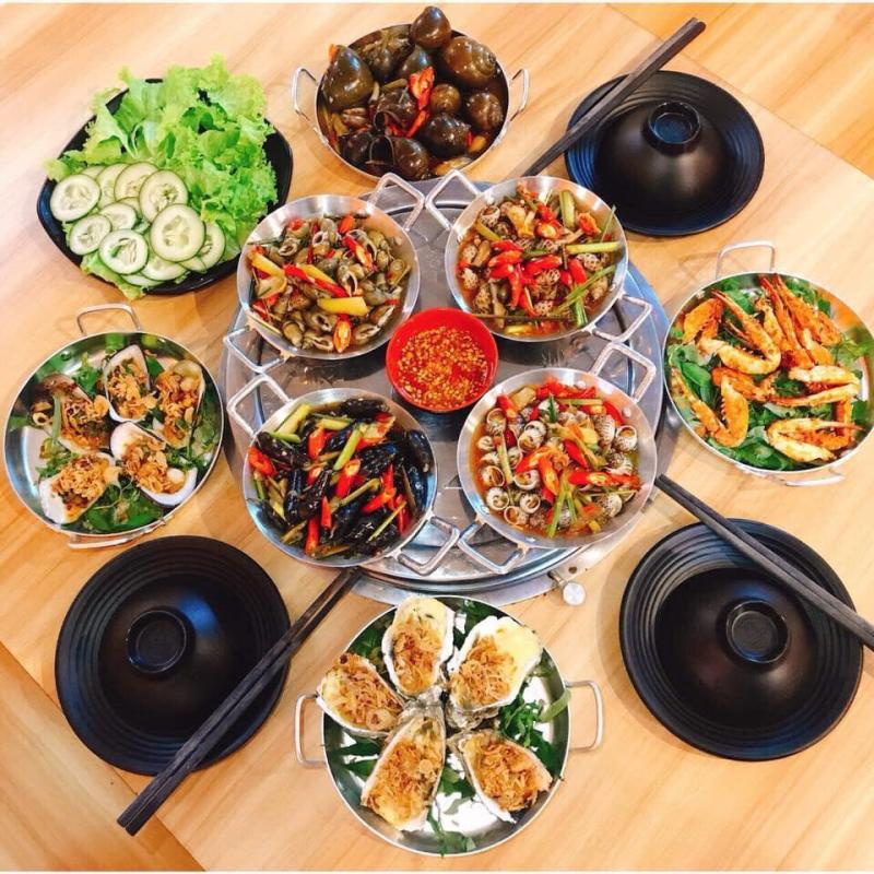 Top 6 Quán ăn ngon ở đường Nguyễn Chí Diểu, Huế