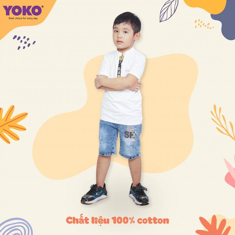 Yoko - Kid's Fashion