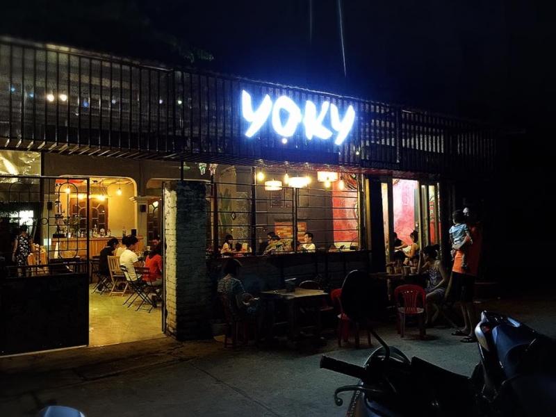 YOKY Tea & Cafe