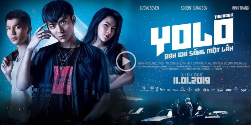 Phim YOLO