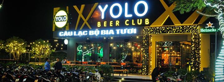 YoLo Beer Club