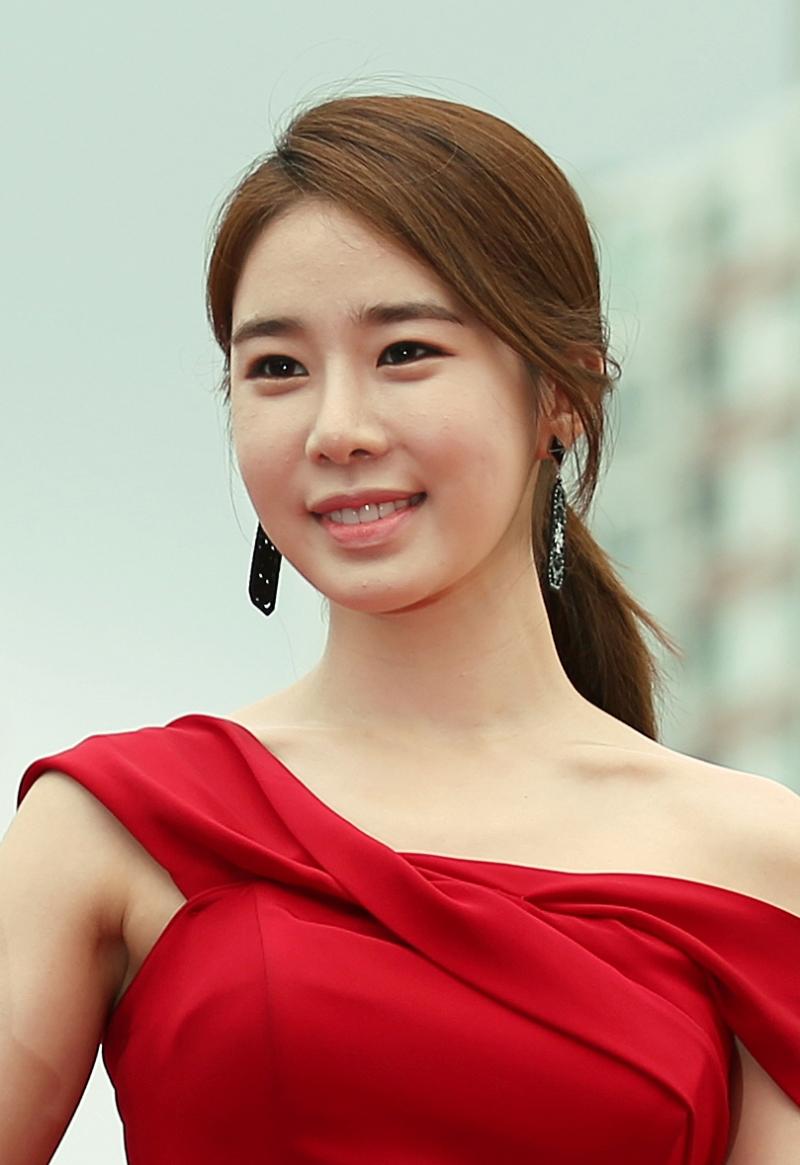 Nữ diễn viên xinh đẹp nhà YG - Yoo In Na (Nguồn: Sưu tầm)