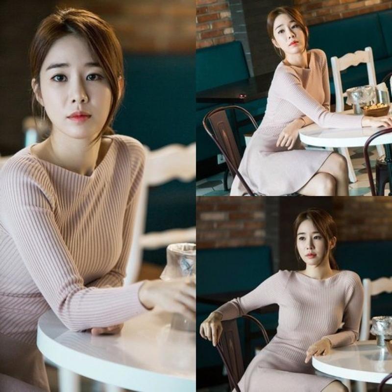 Yoo In Na với vai diễn mới nhất trong bộ phim Goblin (Nguồn: Sưu tầm)