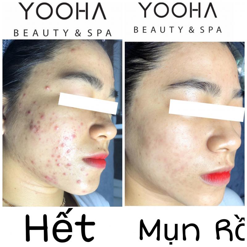 YooHa Beauty & Spa