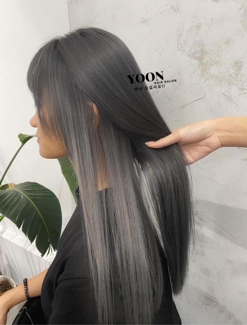 Yoon Hair Salon