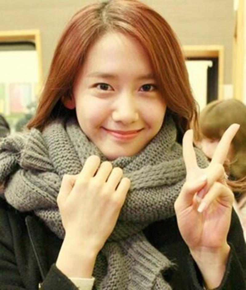 Bảo sao Yoona lại có nhiều người thích đến vậy.