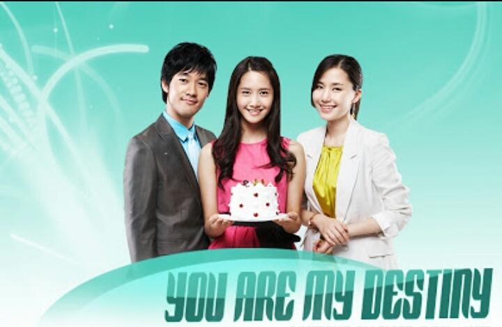 Yoona và bạn diễn trong phim