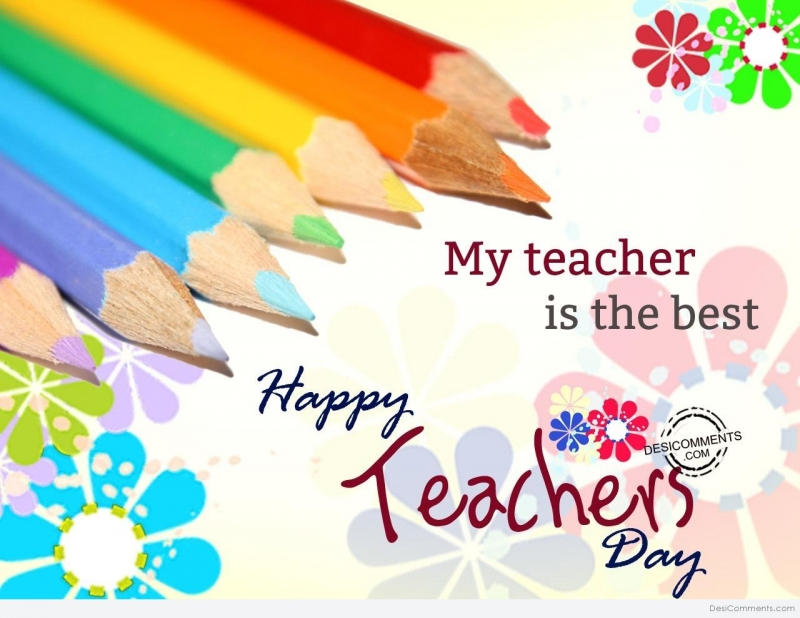 """You are my teacher"". That is the lucky in my life. Thank you for helping me to find the right way."