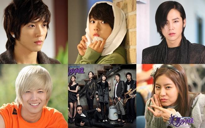 Top 17 bộ phim hay nhất của diễn viên Park Shin Hye, Hàn Quốc mới nhất 8
