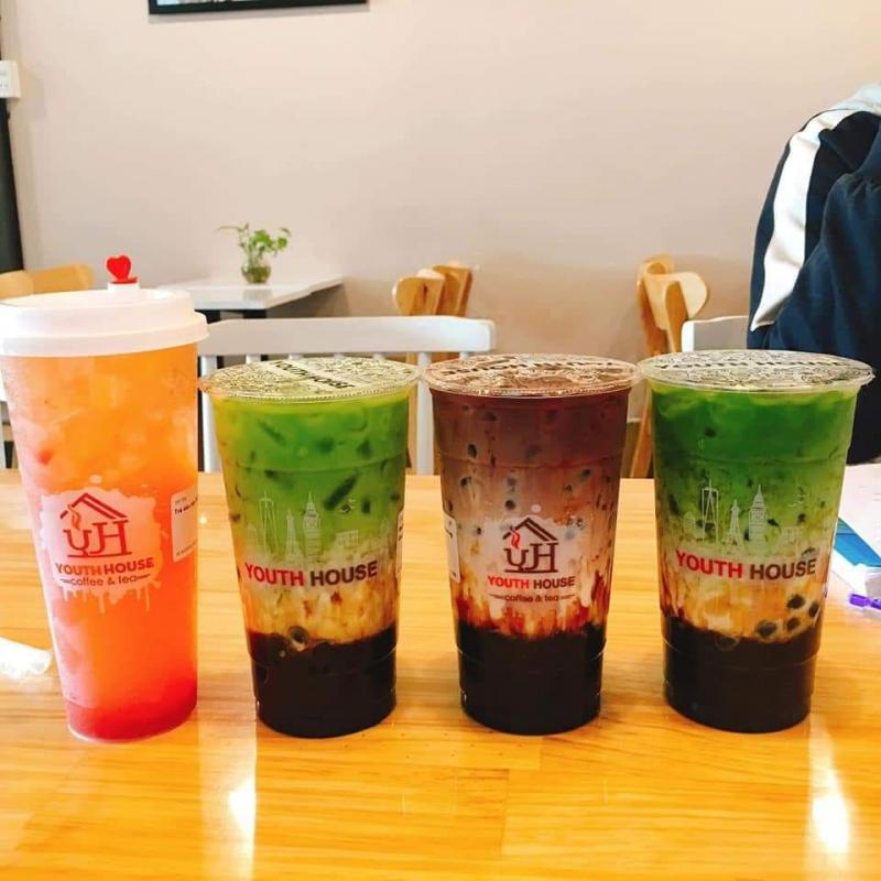 Youth House Coffee and Tea