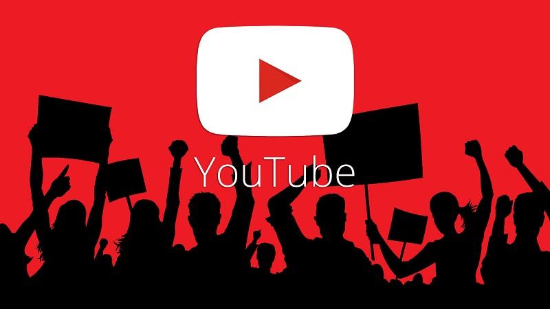 Moi người có thể chia sẻ video lên Youtube một cách nhanh chóng