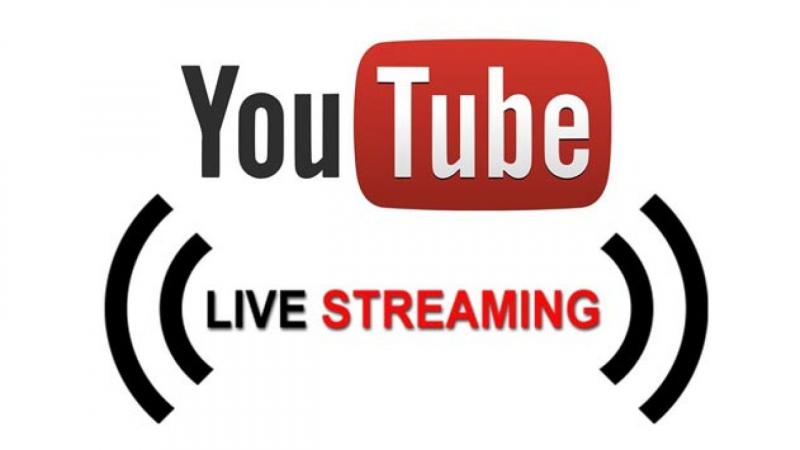 Live Streaming thật đơn giản với Youtube
