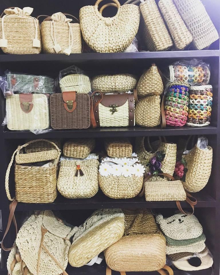 Góc túi handmade của Yoyopanda