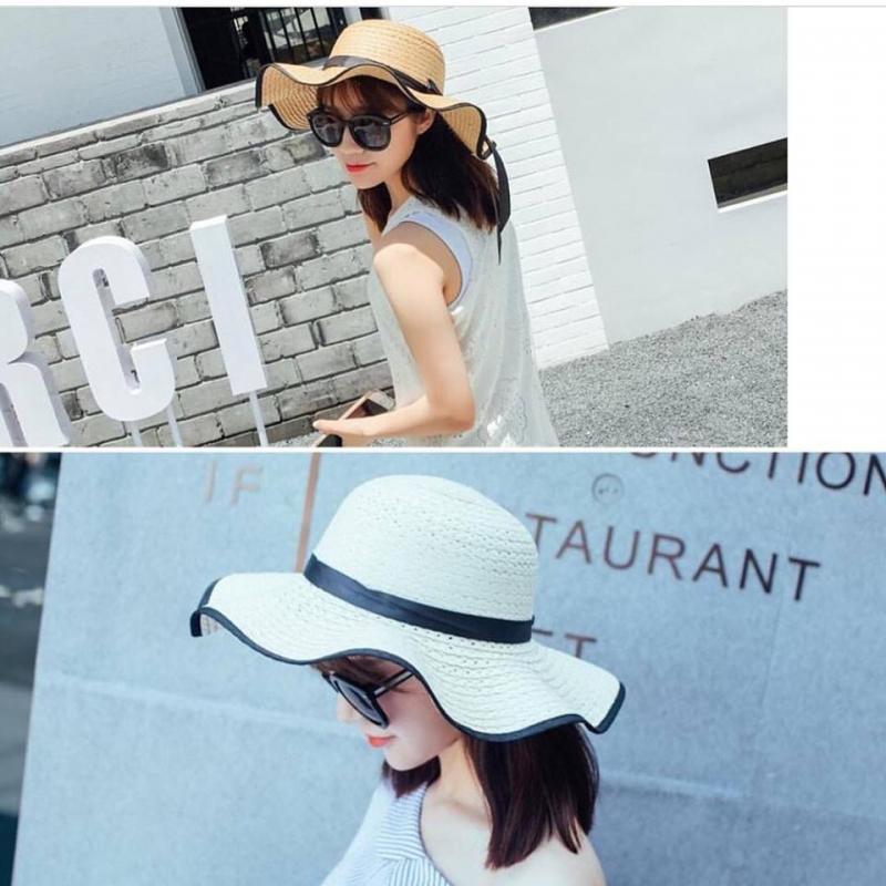 Top 6 shop bán nón cói, nón rộng vành đi biển ngày hè đẹp nhất ở TP.HCM