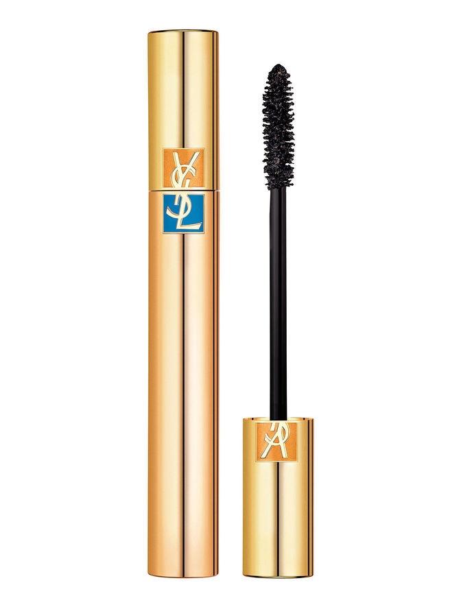 Ysl Mascara Volume Effet Faux Cils Luxurious Mascara Waterproof