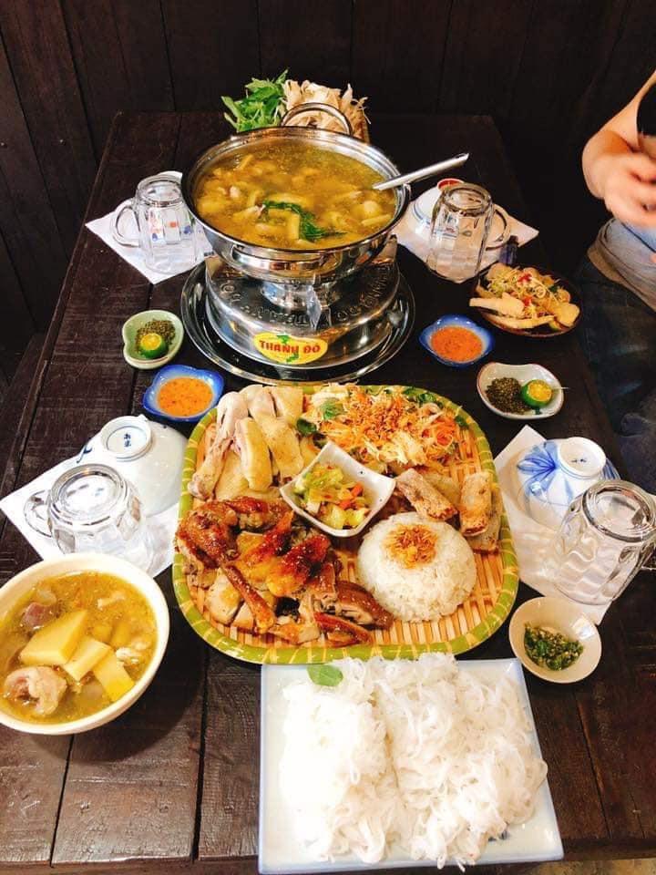 Yukido Hotpot Restaurant