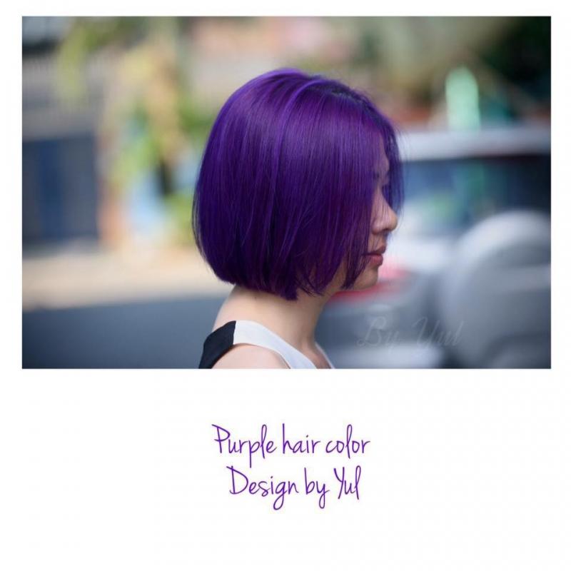 Yul Mura Proffesional Hair Designer