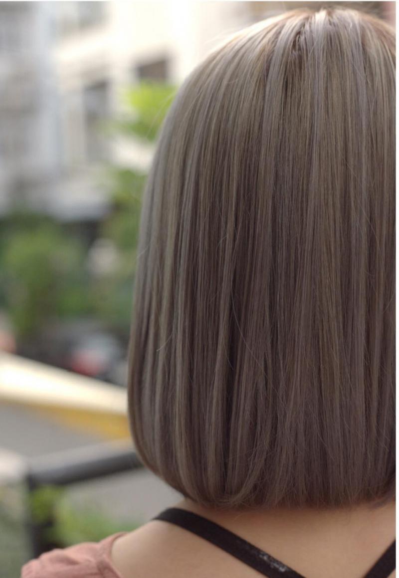 Yul Mura - Professional Hair Designer