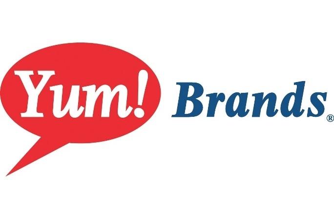 Logo của Yum! Brands