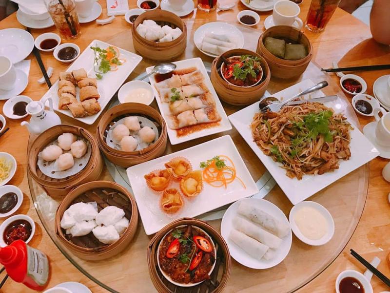 Yum Cha là một nhà hàng chuyên món trung hoa nổi tiếng tại Bình Dương mà bạn không nên bỏ lỡ khi dạo quanh con đường Đại lộ Bình Dương
