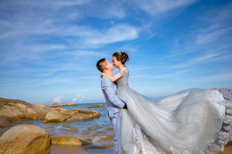 YUMI Wedding