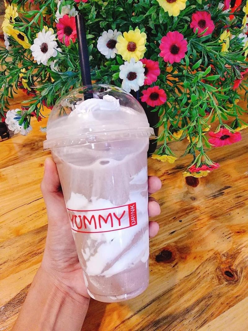 Yummy - Ăn vặt & Trà sữa