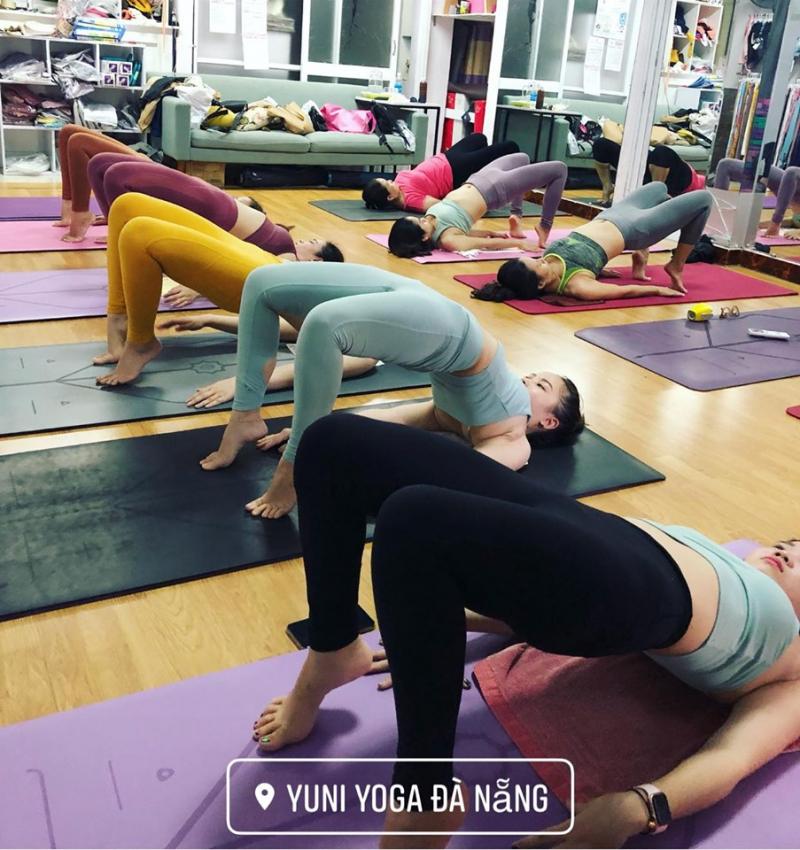 Yuni Yoga Đà Nẵng