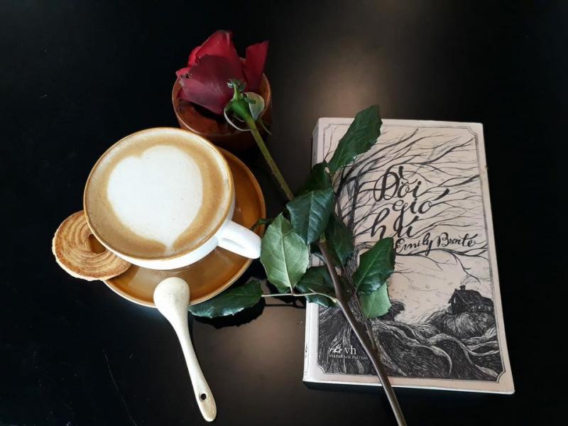 Yunno Cafe & Tea