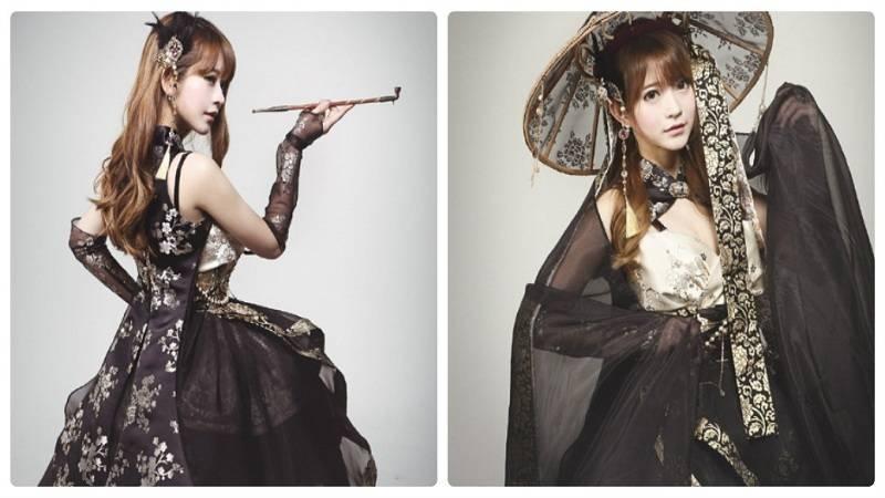 Gothic - Lolita