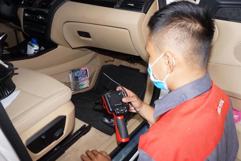 Z1 Auto Center - Chăm Sóc Ôtô Chuyên Nghiệp