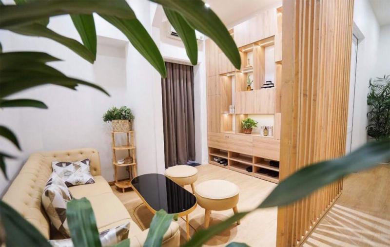 Zakka Spa là một trong những địa chỉ chăm sóc và phục hồi da mụn uy tín và hiệu quả được nhiều khách hàng chọn lựa
