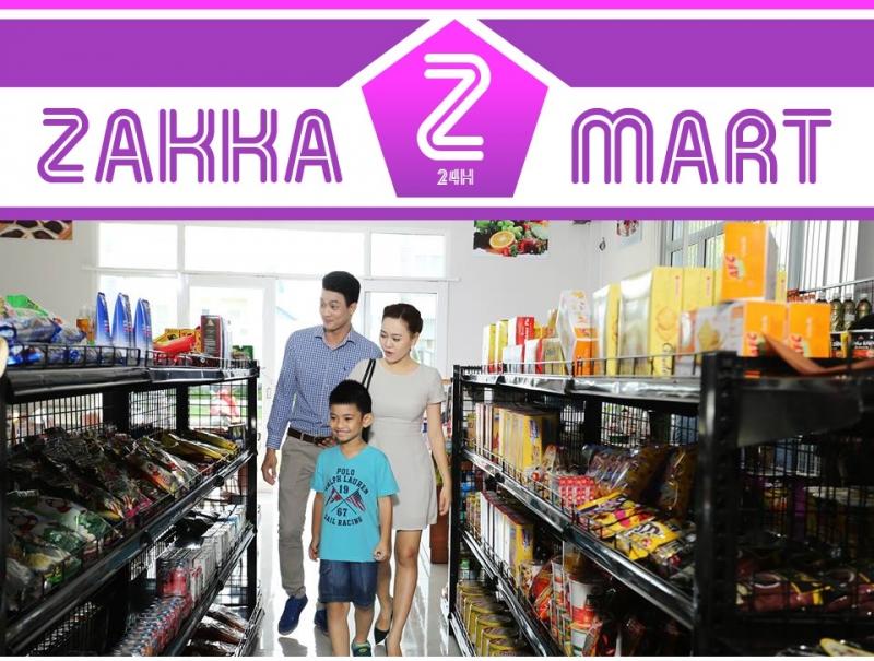 Top 10 chuỗi cửa hàng tiện lợi tại TP. HCM