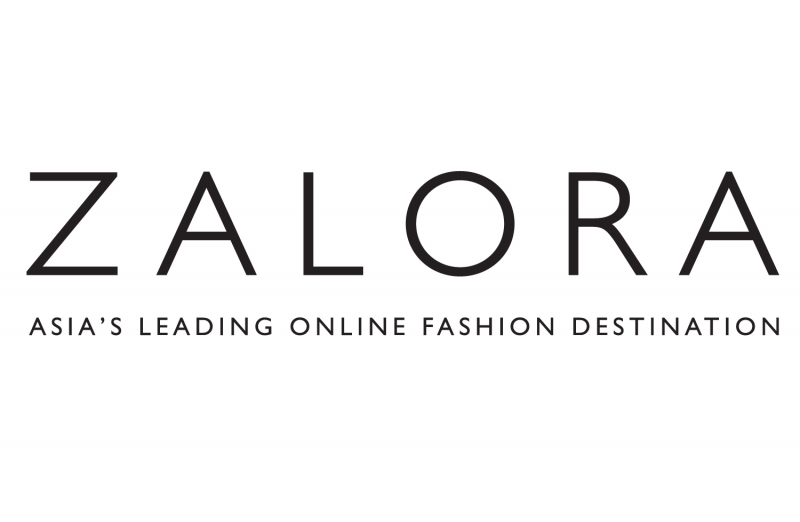Logo của Zalora