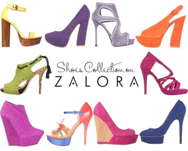 Zalora.c0m là một website chuyên về lĩnh vực mua sắm thời trang hàng hiệu trực tuyến
