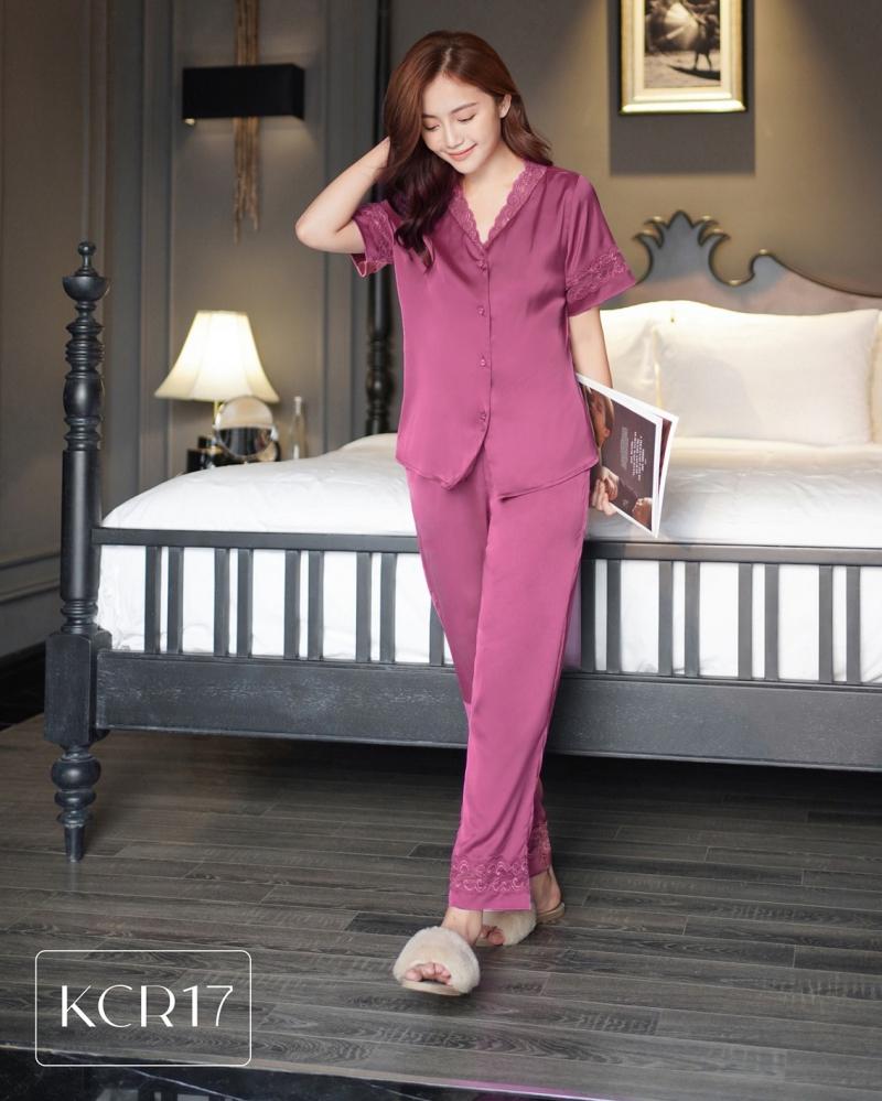 ZAM Luxury - Đồ ngủ cao cấp