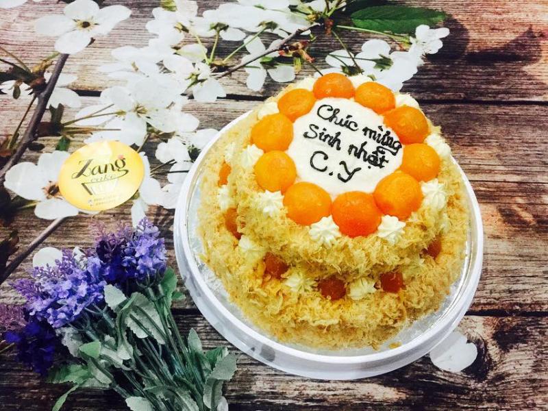 Zang Cake