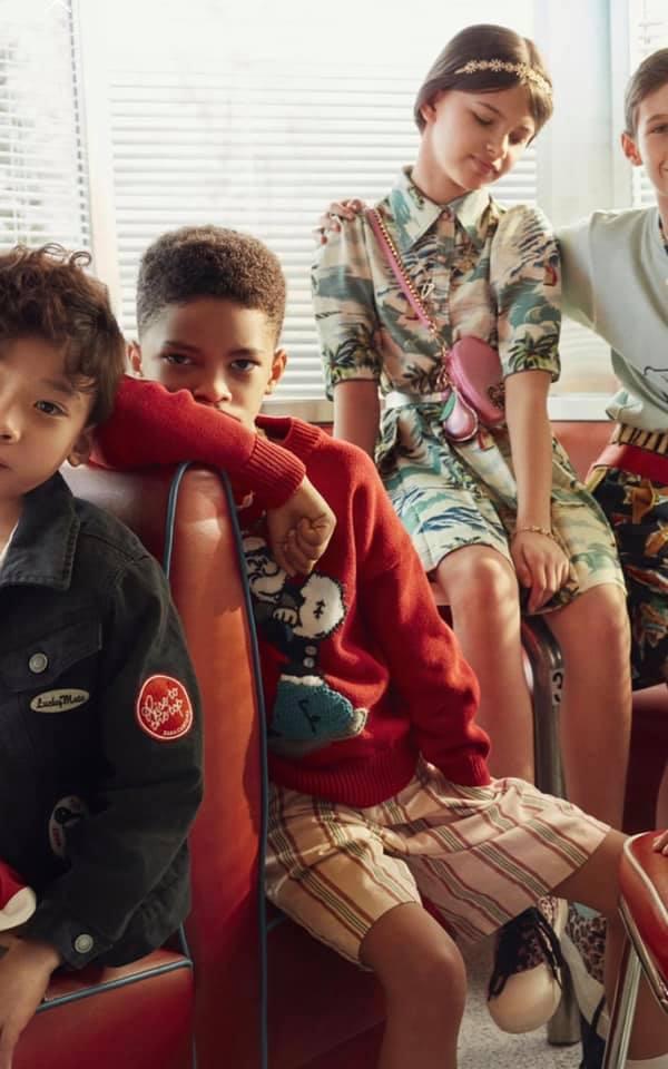 Top 10 thương hiệu thời trang nổi tiếng cho trẻ em tại TP. Hồ Chí Minh