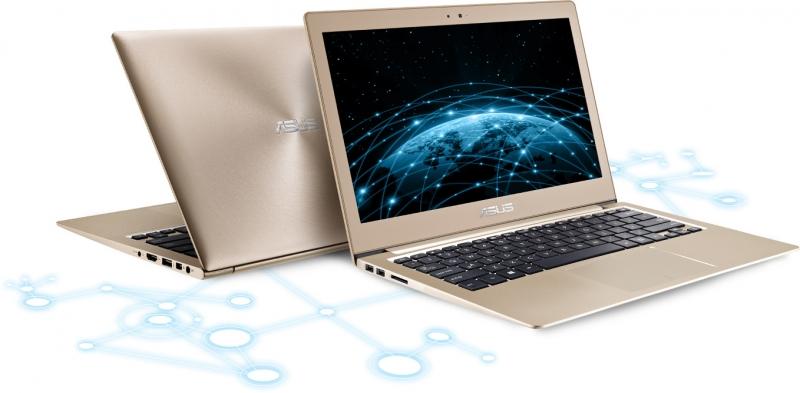 Laptop văn phòng ZenBook UX303UA