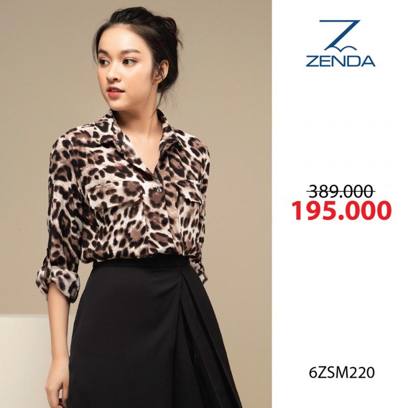 Zenda Thái Bình