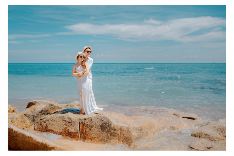 Zi Pi Studio - Chụp Ảnh Cưới Đẹp Bình Dương