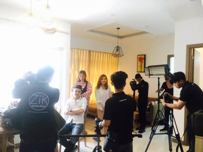 Zik productions